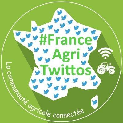Logo France Agri Twittos