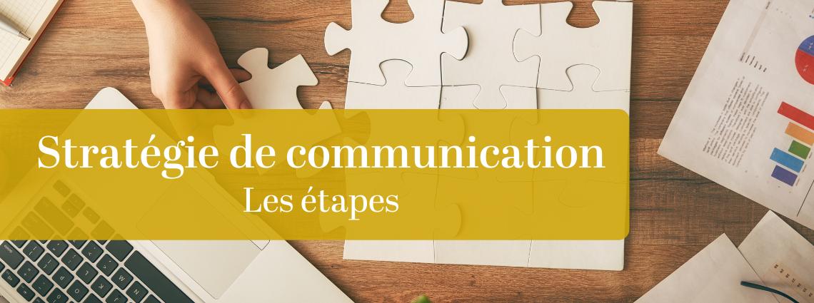 bandeau strategie de communication
