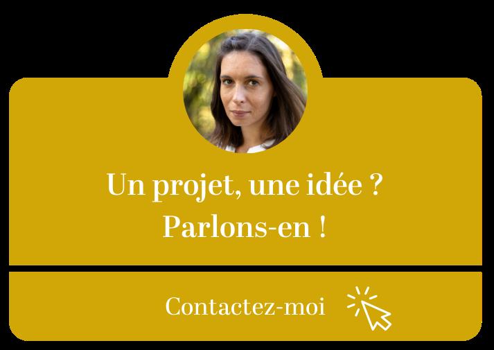 Bouton contact Amélie Vaidie